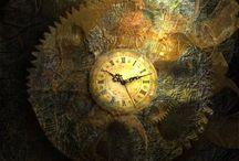 Art: Timeless