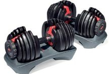 Top 10 Best Adjustable Dumbbells Review