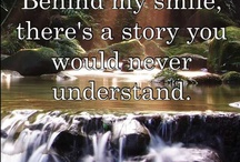 Favorite Whisper's / by Divya V