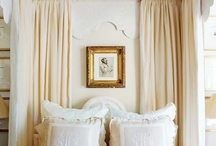 master bed/bath / by Stephanie Rue