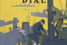 Hopper Morse Dial