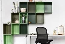 Peter J. Lassen / furniture