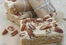 Dessert Recipes / by Jennifer Stacey