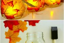Kids... to make in Autumn
