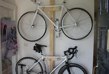bisiklet saklama