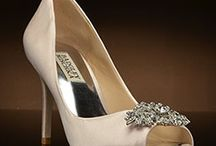 Blush Wedding Shoes / by My Glass Slipper