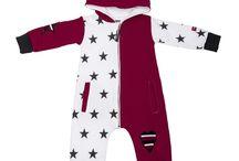 Onepiece/ baby pajamas