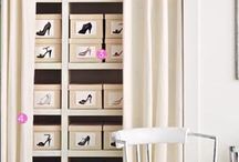 The Daily Shoe Dream Closet