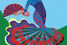 Sunday in Sevilla: Bay Area Flamenco Festival Fundraiser 2015