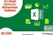 Excel Eğitimi