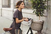 Mon p'tit vélo...