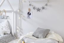Little ones room ideas
