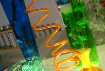 Test Lab Ideas / by Alyson Klidies