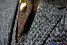 Tweed Men / by Prep Family