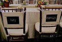 wedding ideas / by Terri Wakild