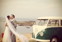 kombi weddings / by Krysta Guille