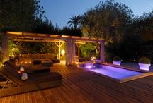Petites piscines de luxe