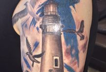 Personal Tattoos