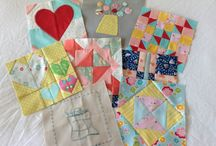 ANABÉLULA / Quilts, toallas y otros complementos artesanales de tela para bebés y para la casa. Tienda en ETSY