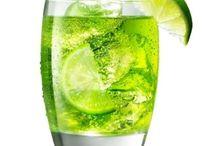 Drinks / Refreshing alcoholic drinks