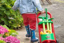 BLACKFOX AJS - обувь для загородной жизни, отдыха на природе и работы на даче.