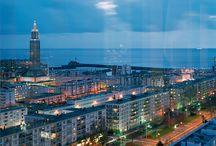 Le Havre / Découvrez ou redécouvrez la ville du Havre à travers les œuvres du MuMa !