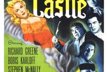 50-luvun leffajulisteet