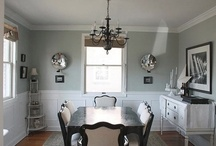 Dining Room / by Deanna Kenisell