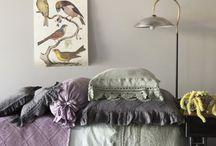 Hjemmets soveværelse ~ Bedroom