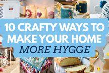 Hygge Crafts