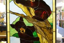 Stained Glass / by Mona Leonard