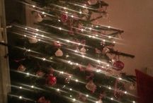 X lelijke kerstbomen