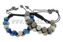 Shamballa Bracelets / Shamballa Bracelets