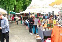 des marchés des midi pyrénées    Markten in de midi Pyreneeën