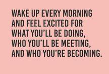 Good Morning Lovies