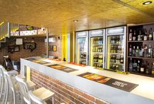 The Beer Cafe- Powai / Explore the world of beer at the beer cafe
