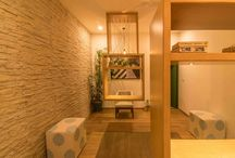 Coworking spaces - Quantum Bangalore / Design of a coworking space by  Deleveled Design Studio
