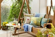 Outdoor Design Ideas / by Stylish Eve