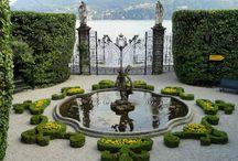 Beautiful Gardens / Gardens