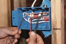 Electrical wireing