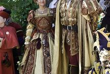 Renaissance  / costumes I love  / by Catherine Cline