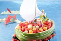 Foodie stuff - Sweet / by Nic Smede