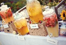 Outdoor Party / by Sharie Thompson