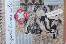 My crafts / by Kayla Viall