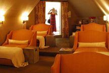 Home decor goals / Interior and exterior home decor