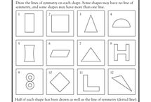Art Ed: Patterns and Symmetry / by ATP