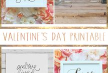 All Things Valentine & Love