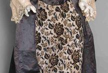 Vintage Fashion..............