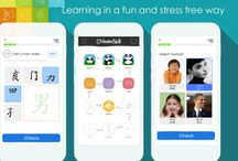 Learn Chinese Apps / With many phones these days, you can get tons of apps for learning Mandarin Chinese. Here, I will share with you the ones that are really great and which one I use daily when learning to speak Mandarin. Have fun!