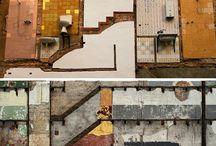 Architecture   Traces